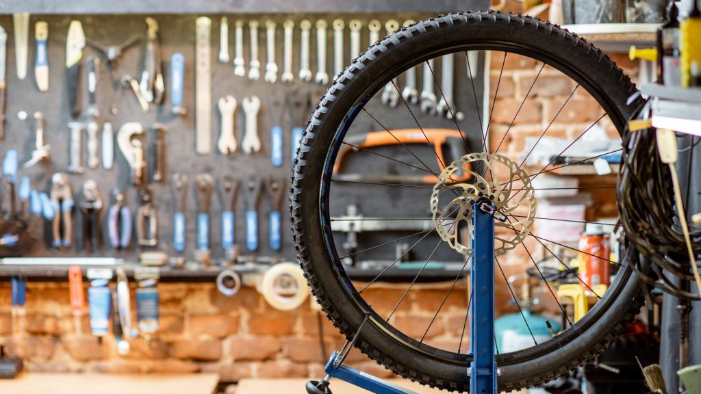 riparazioni bici Roma