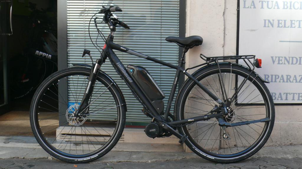 kit bici lettrica