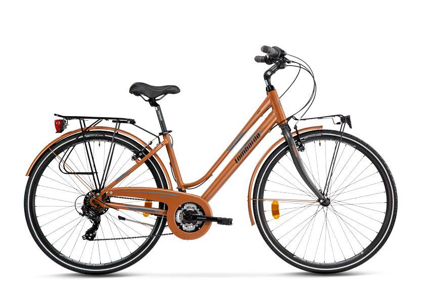 noleggio bici Roma