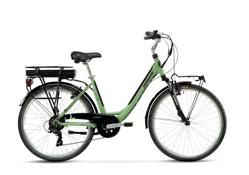 noleggio bici elettrica roma