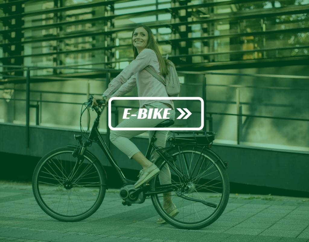 negozio e-bike